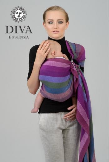 Слинг с кольцами Diva Essenza, Musa