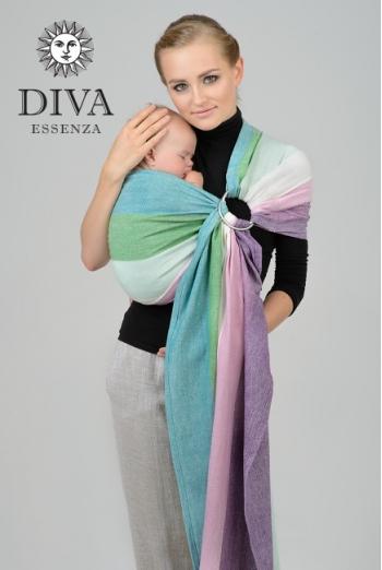 Слинг с кольцами Diva Essenza, Sirena