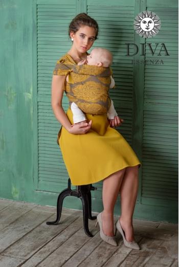 Май-слинг Diva Essenza, Savana