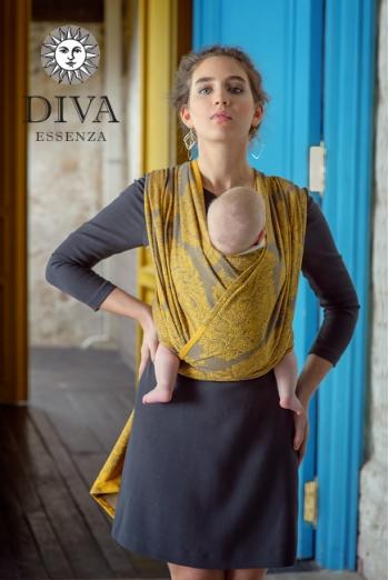 Слинг-шарф Diva Essenza, Savana