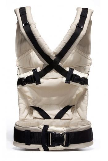 Эрго-рюкзак Manduca, цвет песочный (sand)