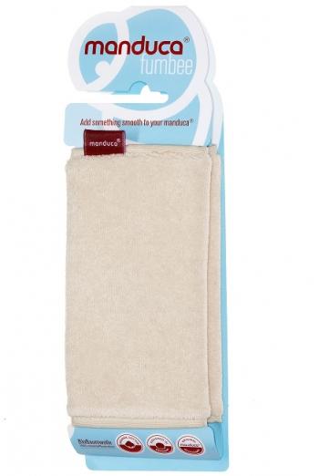Накладки для сосания к эрго-рюкзаку Manduca экрю