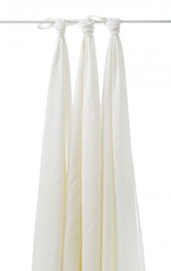 Aden&Anais набор 3 больших бамбуковых пеленок, Earthly (земной)