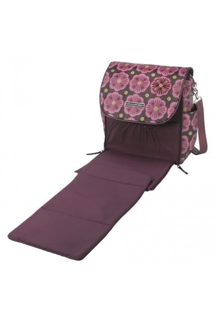 Boxy Backpack: Bavarian Bliss