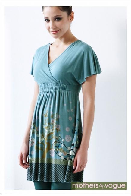 "Платье Mothers en Vogue ""Kyoko Kimono"""