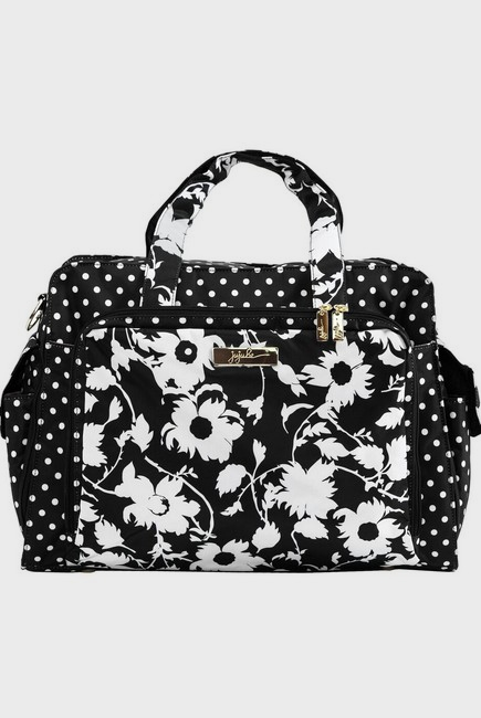 Дорожная сумка для мамы или сумка для двойни Ju-Ju-Be Be Prepared, Legacy The Heiress