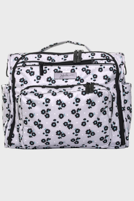 Рюкзак для мамы Ju-Ju-Be B.F.F. Onyx Black Beauty