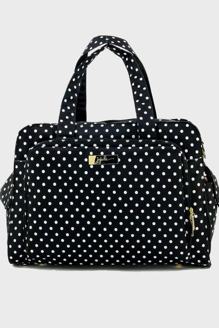 Дорожная сумка для мамы или сумка для двойни Ju-Ju-Be Be Prepared, Legacy The Dutchess