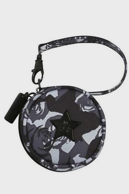 Сумочка для пустышек Ju-Ju-Be - Paci Pod, Black Petals