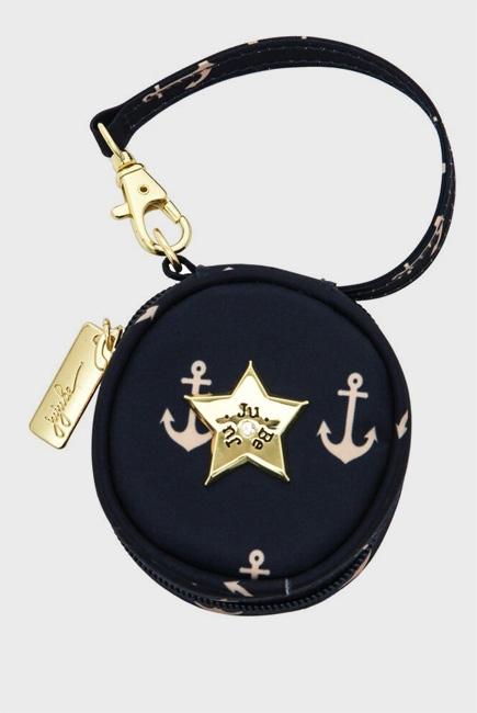 Сумочка для пустышек Ju-Ju-Be - Paci Pod, Legacy the admiral