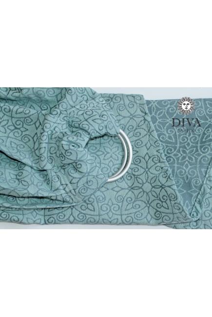 Слинг с кольцами Diva Basico, Aprile