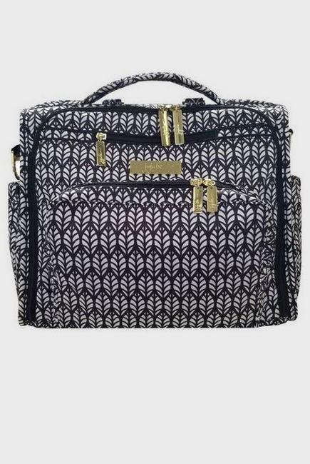 Рюкзак для мамы Ju-Ju-Be BFF Legacy Royal Garden