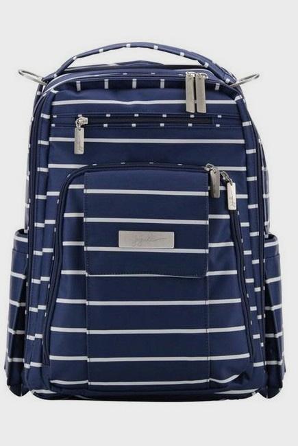 Рюкзак для мамы Ju-Ju-Be Be Right Back - Nantucket