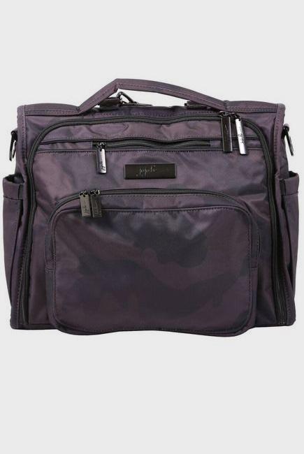 Рюкзак для мамы Ju-Ju-Be B.F.F. Onyx Black Ops