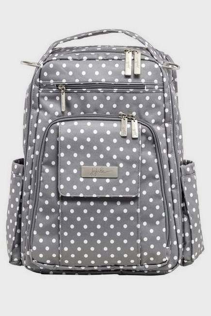 Рюкзак для мамы Ju-Ju-Be Be Right Back - Dot Dot Dot