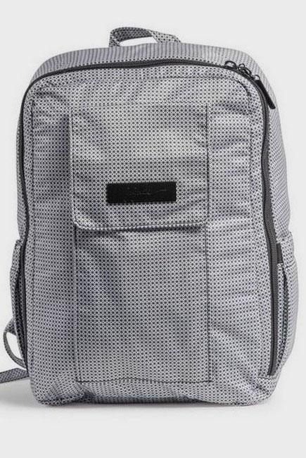 Рюкзак для мамы Ju-Ju-Be - Mini Be Black Matrix