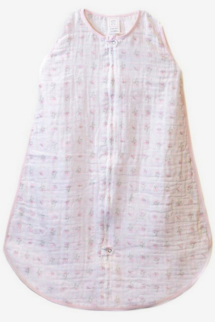 Спальный мешок SwaddleDesigns Pink Posies