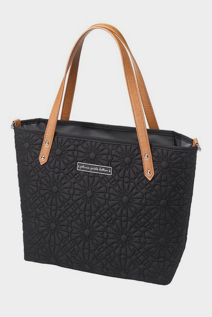 Сумка для мамы Petunia Downtown Tote MINI: Bedford Avenue
