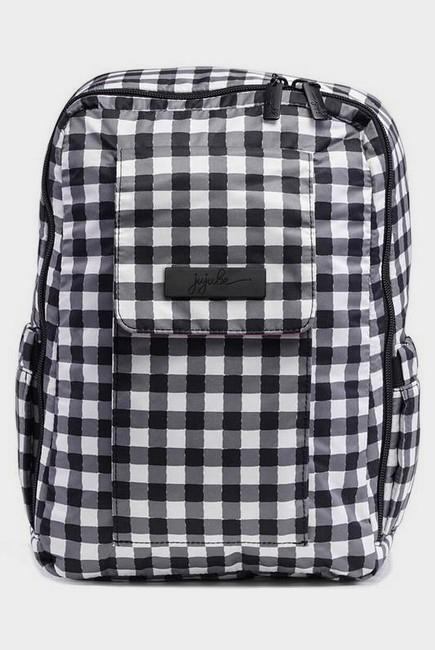 Рюкзак для мамы Ju-Ju-Be - Mini Be Gingham Style