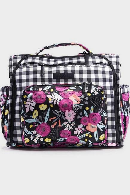 Рюкзак для мамы Ju-Ju-Be - B.F.F. Gingham Bloom