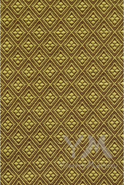 """Слинг с кольцами YM, цвет """"желтый/коричневый"""""""