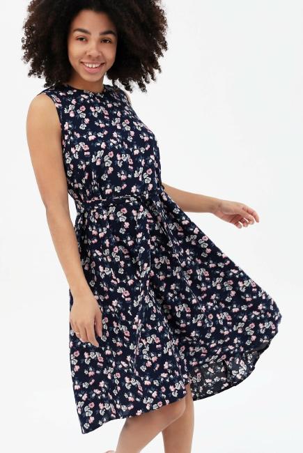427156f0d936235 Платья для кормящих мам купить в Москве – интернет-магазин Ellevill.org