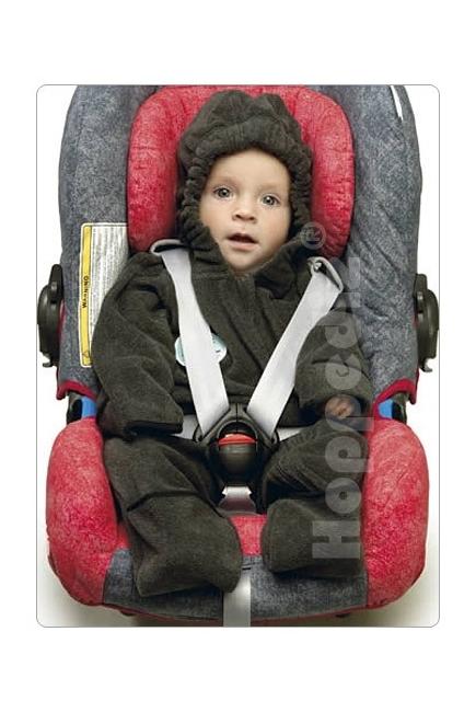 Флисовый комбинезон для ребенка Hoppediz