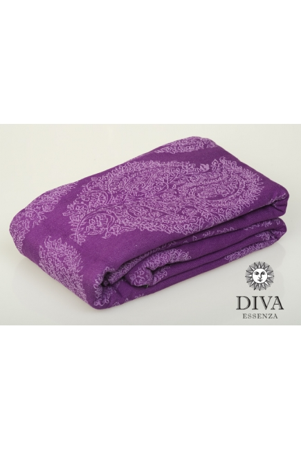 Слинг-шарф Diva Essenza, Viola