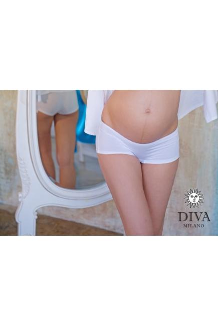 Бюстгальтер для кормящих Diva Litta Bianco
