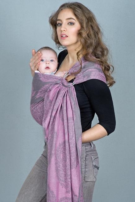Слинг с кольцами Diva Essenza, Perla