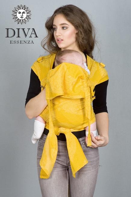 Май-слинг Diva Essenza, Limone