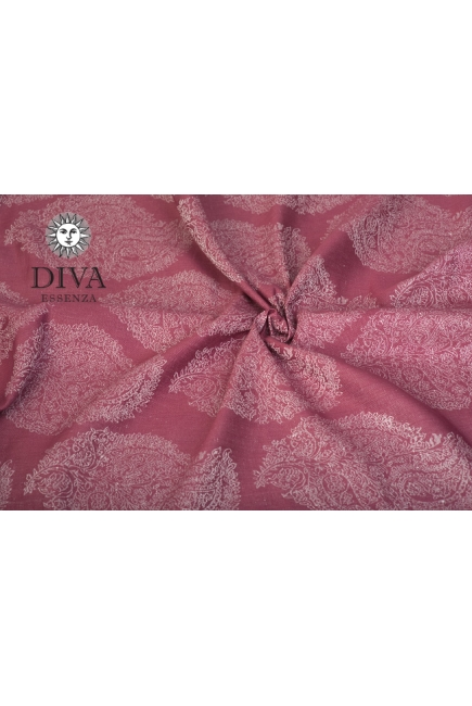Слинг-шарф Diva Essenza, Berry Linen