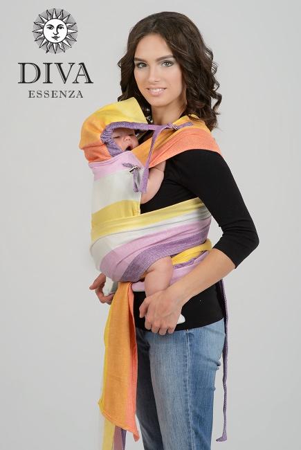 Май-слинг Diva Essenza, Mattina