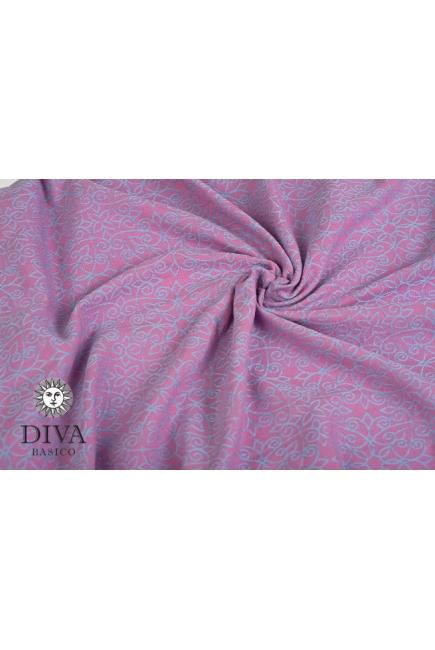 Май-слинг Diva Basico, Orchidea