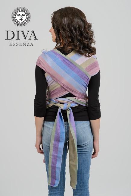 Май-слинг Diva Essenza, Prato