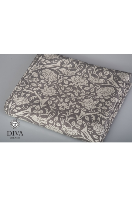 Слинг-шарф Diva Milano, Rose Diamante