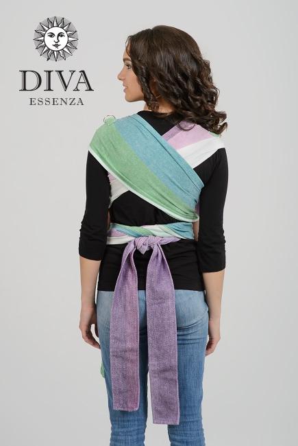 Май-слинг Diva Essenza, Sirena