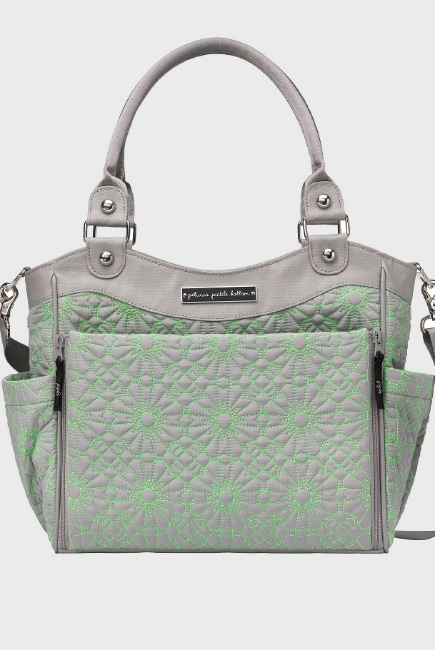 Сумка для мамы Petunia City Carryall: Covent Garden