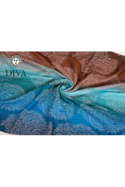 Слинг с кольцами Diva Essenza, Oceano