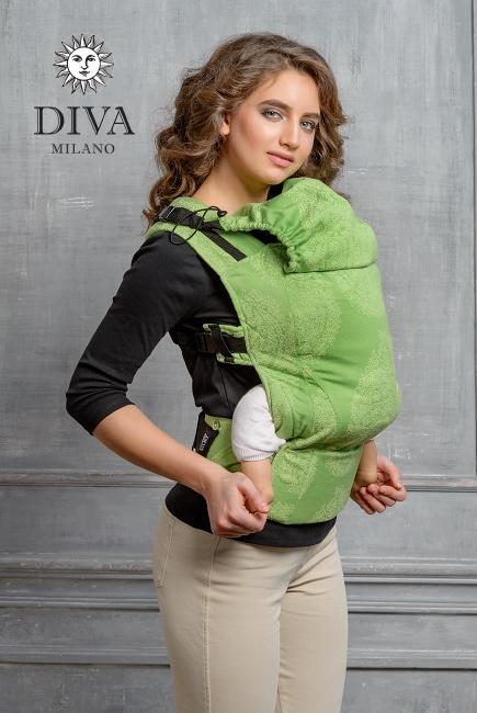 Эрго-рюкзак Diva Essenza Erba