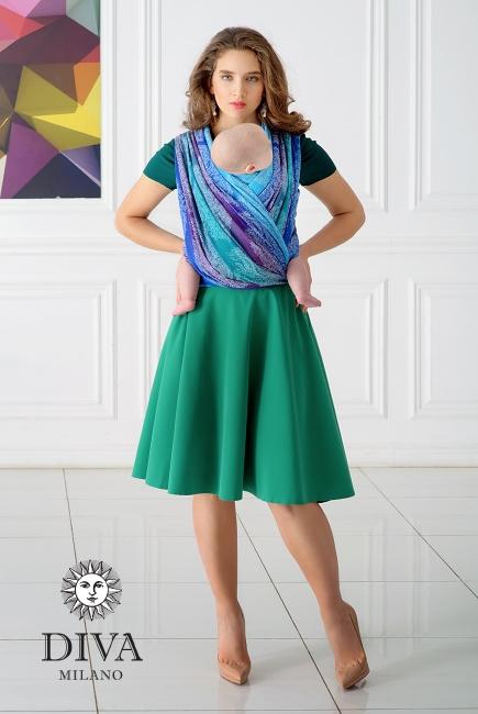 Слинг-шарф Diva Essenza, Fantasia