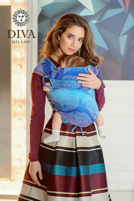 Май-слинг Diva Essenza, Fantasia