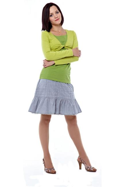 "Блуза для кормящих ""Дриада"""