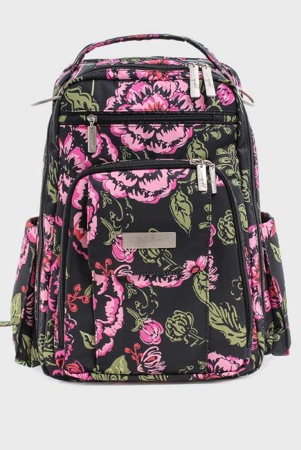 Рюкзак для мамы Ju-Ju-Be - Be Right Back, Blooming Romance