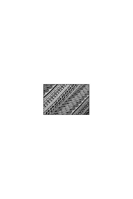 Слинг с кольцами Didymos, Indio Schwarz/Weiss (черно-белый)