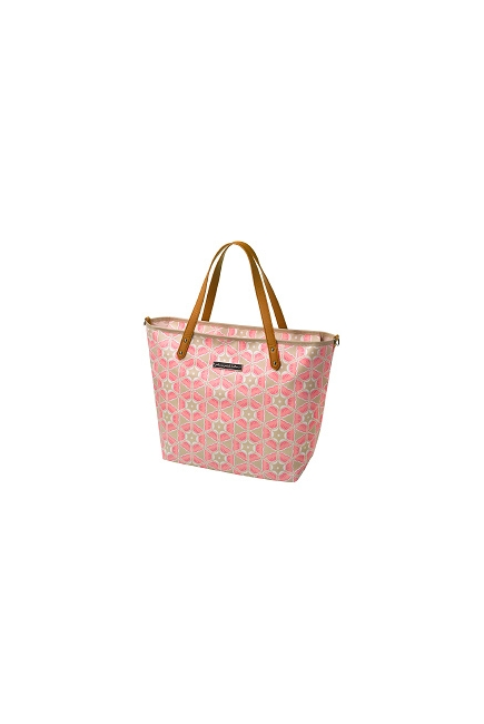 Сумка для мамы Petunia Downtown Tote: Blooming Brixham